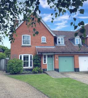 4 bedroom semi-detached house for sale - Neil Avenue, Holt, Norfolk