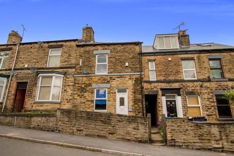 6 bedroom terraced house for sale - 78 Roebuck Road, Crookes, Sheffield, S6 3GQ