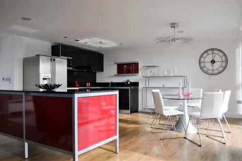 2 bedroom apartment to rent - Tempus Tower, 9 Mirabel Street, Manchester