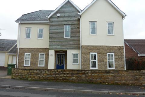 4 bedroom detached house to rent - Willow Tree Road, Barnstaple