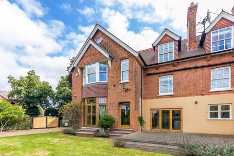 6 bedroom house to rent - Dorset Road, Wimbledon, London, SW19