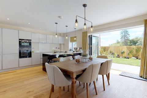 5 bedroom detached house for sale - The Oak, Harford Road, Ivybridge
