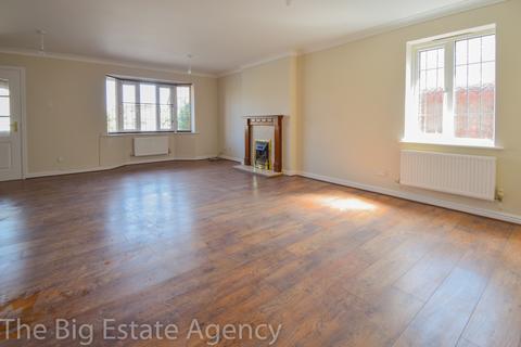 4 bedroom bungalow for sale - Hillsdown Drive, Connah's Quay, Deeside, CH5