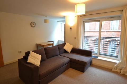 1 bedroom apartment to rent - Weekday Cross Building, Pilcher Gate, The Lace Market, Nottingham, NG1 1QF