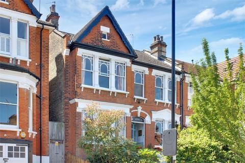 4 bedroom semi-detached house for sale - Alexandra Park Road, Alexandra Park, London