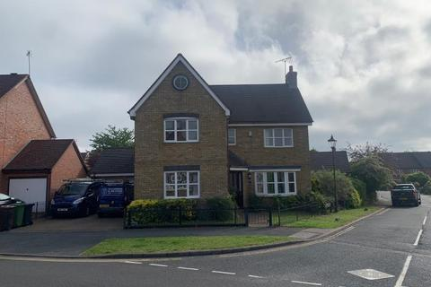 5 bedroom detached house to rent - DICKENS HEATH, SOLIHULL, WEST MIDLANDS
