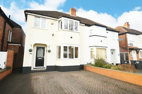 3 bedroom semi-detached house for sale - Sandgate Road, Hall Green
