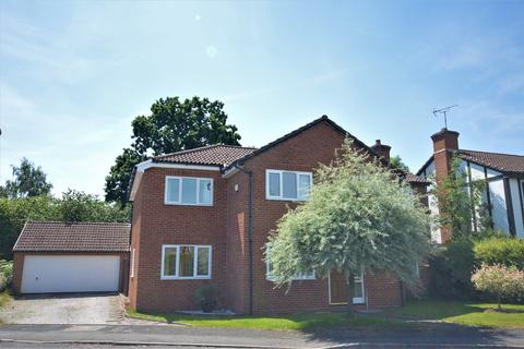 6 bedroom detached house for sale - Harvington Drive, Shirley
