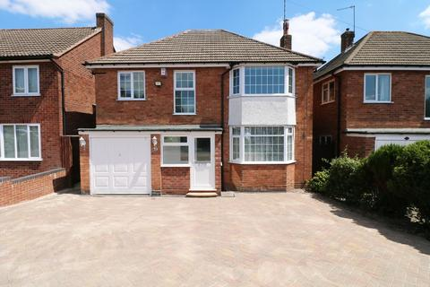 3 bedroom detached house for sale - Simon Road, Hollywood