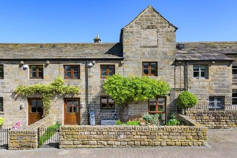 3 bedroom barn conversion for sale - Chapel Hill Road, Pool In Wharfedale