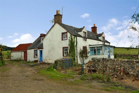 3 bedroom detached house for sale - Bonharry Farm Cottage, Edzell, Brechin, Angus, DD9