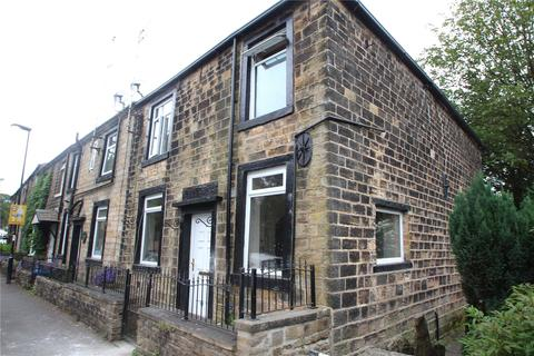 1 bedroom terraced house to rent - Charles Lane, Milnrow, Rochdale, Greater Manchester, OL16