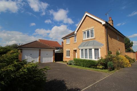 4 bedroom detached house to rent - Lindisfarne Way, Grantham