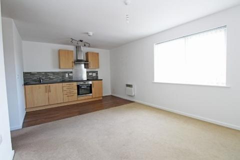 2 bedroom flat to rent - Federation Road, Burslem, Stoke-On-Trent