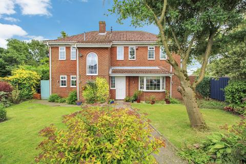 3 bedroom detached house for sale - Front Street South, Trimdon