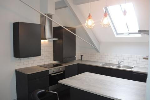 2 bedroom townhouse to rent - Belvidere Road, Princes Park, Liverpool