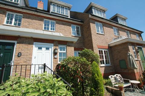 3 bedroom terraced house to rent - Ivel Bury, Biggleswade
