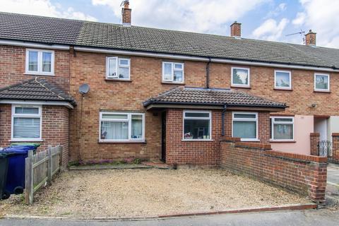 3 bedroom terraced house for sale - Cockerell Road, Cambridge