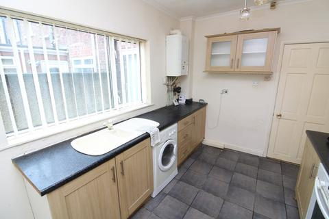 3 bedroom terraced house to rent - Dale Street, St Helen Auckland, Bishop Auckland