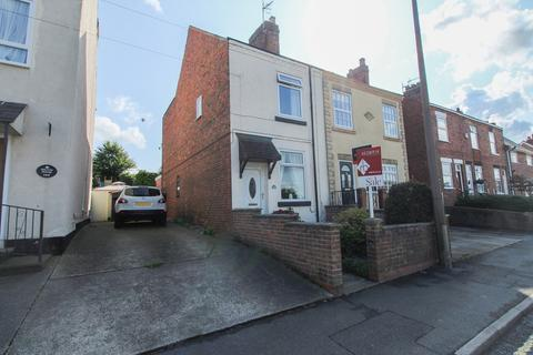2 bedroom semi-detached house for sale - Queen Victoria Road, New Tupton, Chesterfield