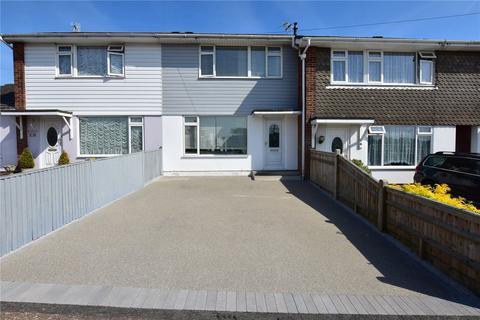 3 bedroom terraced house for sale - Halewick Lane, Sompting, West Sussex, BN15