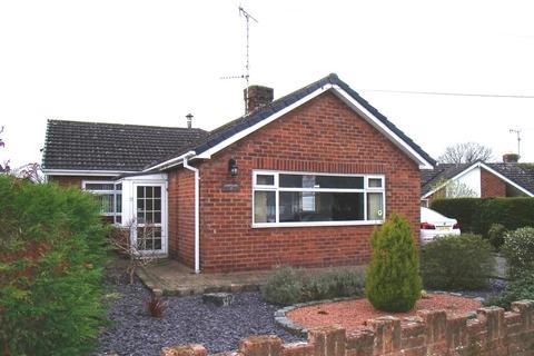 3 bedroom detached bungalow to rent - Mercia Drive, Mynydd Isa