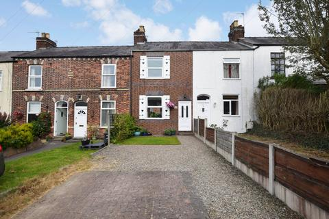 2 bedroom terraced house to rent - Newfield Road, Lymm, WA13