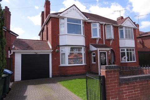 3 bedroom semi-detached house for sale - Courtland Avenue, Coundon, Coventry