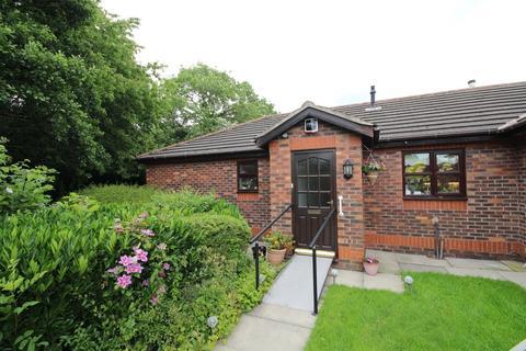 2 bedroom semi-detached bungalow for sale - Crownlee, Penwortham