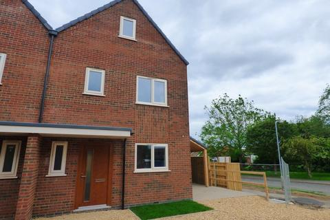 4 bedroom semi-detached house to rent - Millbrook, Caistor