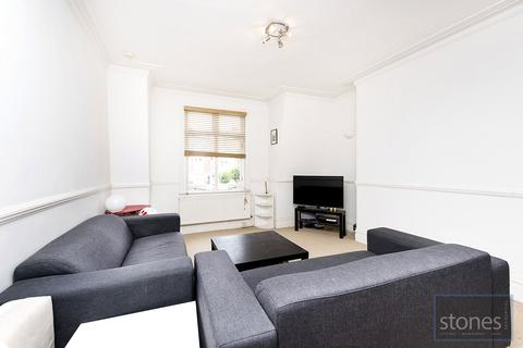 3 bedroom house to rent - Castellain Mansions, Castellain Road, London, W9
