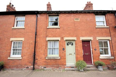 2 bedroom terraced house to rent - Deans Street, Oakham