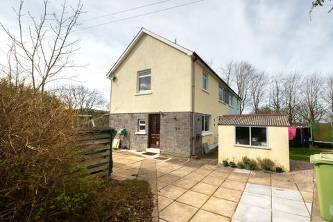 3 bedroom semi-detached house for sale - Bryn Wyre, Lledrod