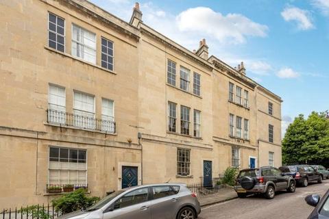 4 bedroom terraced house for sale - Hanover Street, Bath, BA1