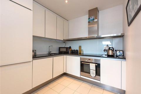 1 bedroom flat for sale - Wharfside Street, Birmingham, West Midlands, B1