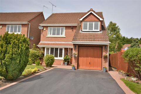 4 bedroom detached house for sale - Wike Ridge View, Leeds, West Yorkshire