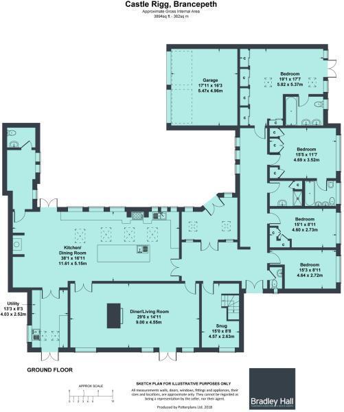 Floorplan 1 of 3: Picture No. 37