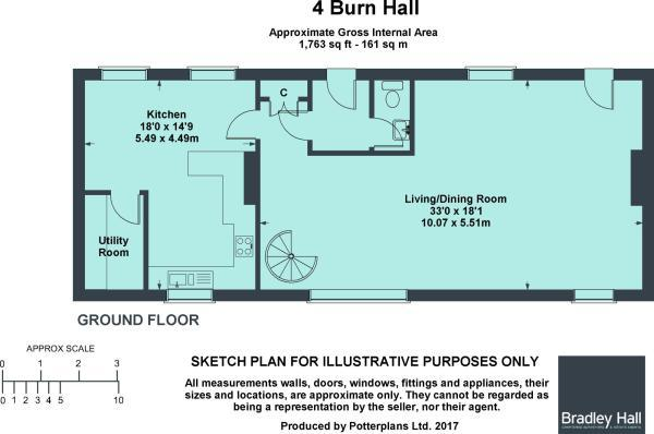 Floorplan 1 of 2: Picture No. 19