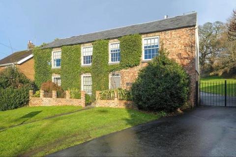 5 bedroom detached house for sale - Park Farmhouse, Willow Tree Avenue, Shincliffe Village, Durham, DH1