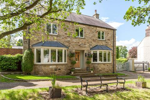 5 bedroom detached house for sale - Woodlands, High Street South, Shicliffe Village, Durham, DH1