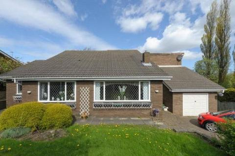 3 bedroom detached bungalow for sale - Offerton Close, South Hylton, Sunderland, SR4