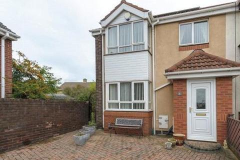 3 bedroom end of terrace house for sale - Bradshaw Square, Town End Farm, Sunderland, SR5