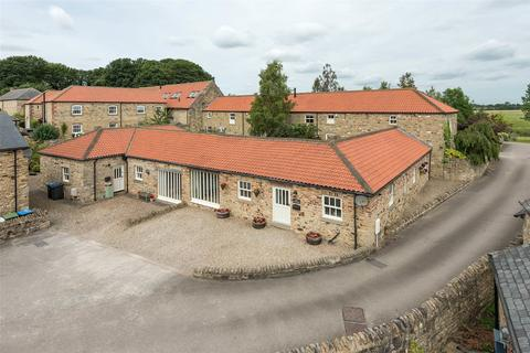 3 bedroom bungalow for sale - The Cottage, Byers Garth, Durham, DH1