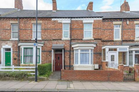 4 bedroom terraced house to rent - Belle Grove West, Spital Tongues, Newcastle, NE2