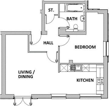 Floorplan 1 of 2: Picture No. 6
