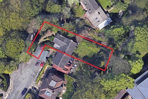 4 bedroom semi-detached house for sale - Bemersyde Drive, Jesmond, NE2