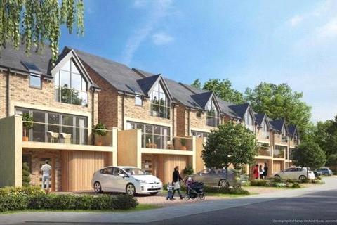 5 bedroom detached house for sale - Orchard Dene, Jesmond, NE2
