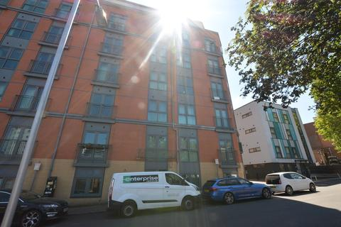 2 bedroom apartment to rent - Woolpack Lane, Nottingham