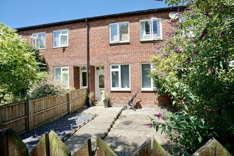 3 bedroom terraced house to rent - College Road, Sandy