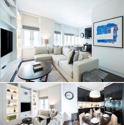 2 bedroom flat to rent - Binney Street, Mayfair, W1K